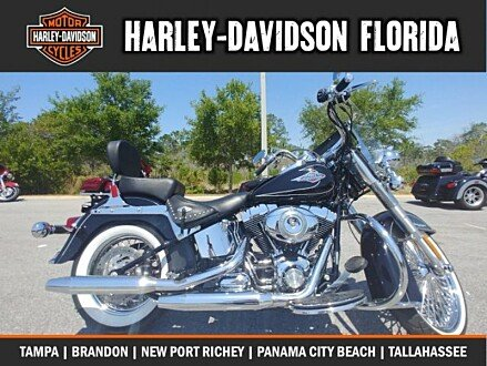 2009 Harley-Davidson Softail for sale 200575468