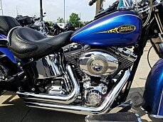 2009 Harley-Davidson Softail for sale 200578748