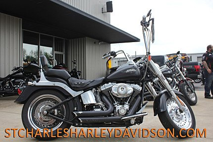 2009 Harley-Davidson Softail for sale 200579345