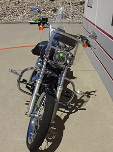 2009 Harley-Davidson Softail for sale 200586150