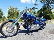 2009 Harley-Davidson Softail for sale 200588888