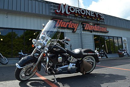 2009 Harley-Davidson Softail for sale 200589535