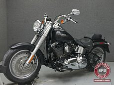 2009 Harley-Davidson Softail for sale 200591789