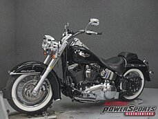 2009 Harley-Davidson Softail for sale 200596458