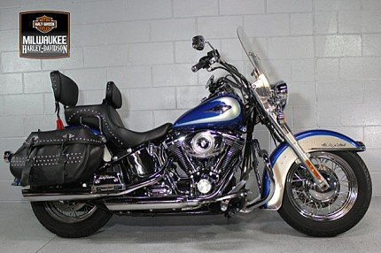 2009 Harley-Davidson Softail for sale 200598372