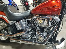 2009 Harley-Davidson Softail for sale 200601344