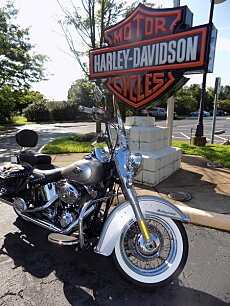 2009 Harley-Davidson Softail for sale 200612804