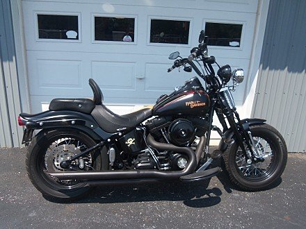 2009 Harley-Davidson Softail for sale 200613162