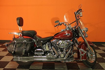 2009 Harley-Davidson Softail for sale 200616319