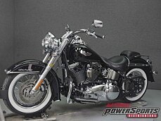 2009 Harley-Davidson Softail for sale 200617402