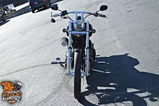 2009 Harley-Davidson Softail for sale 200626843