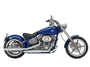 2009 Harley-Davidson Softail for sale 200629210