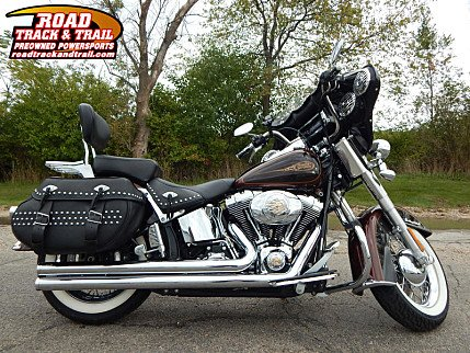 2009 Harley-Davidson Softail for sale 200632146
