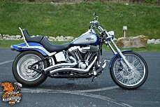 2009 Harley-Davidson Softail for sale 200636266