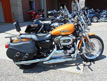 2009 Harley-Davidson Sportster for sale 200490284