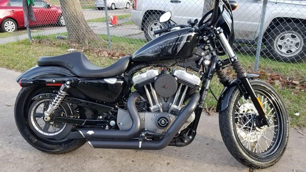 2009 Harley-Davidson Sportster for sale 200563661