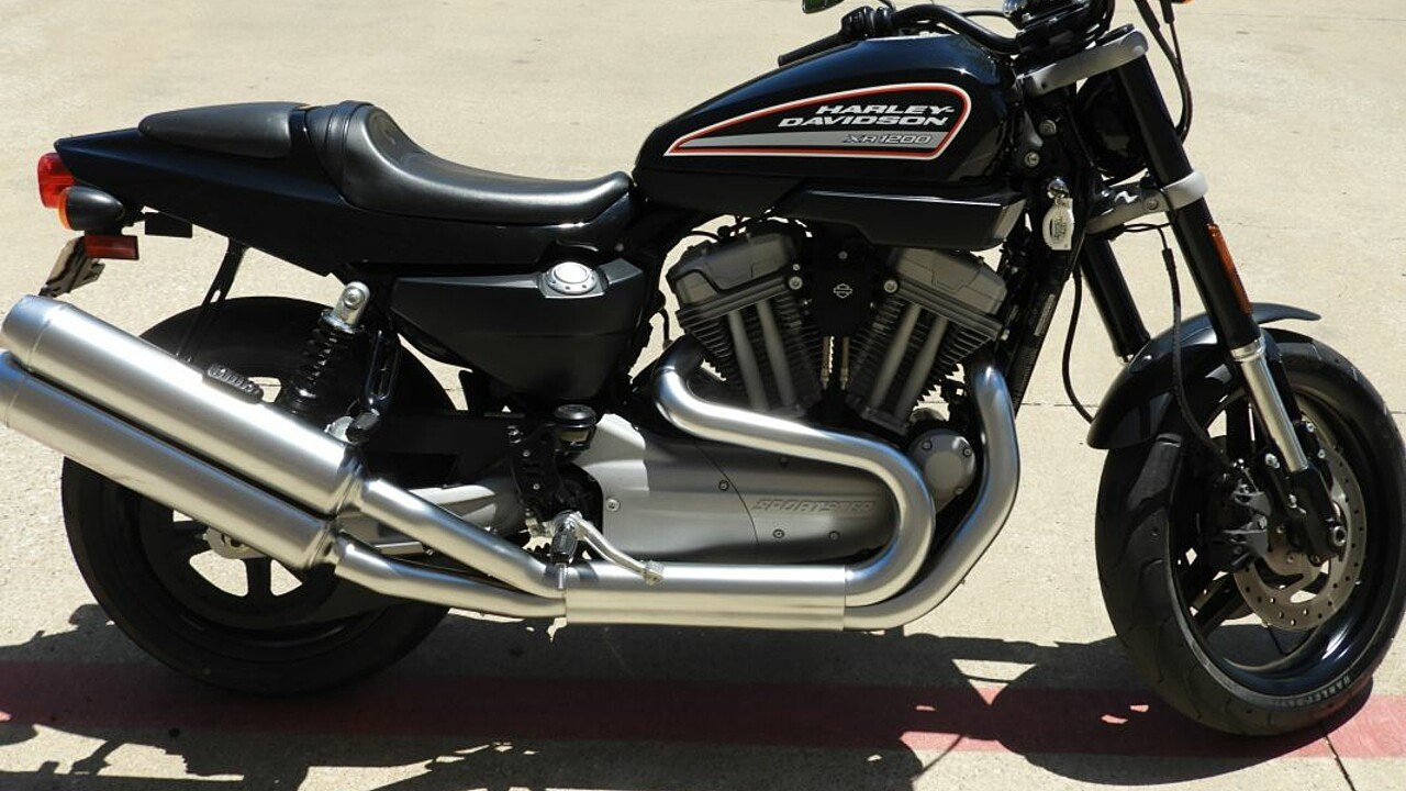 2009 Harley-Davidson Sportster for sale 200579906