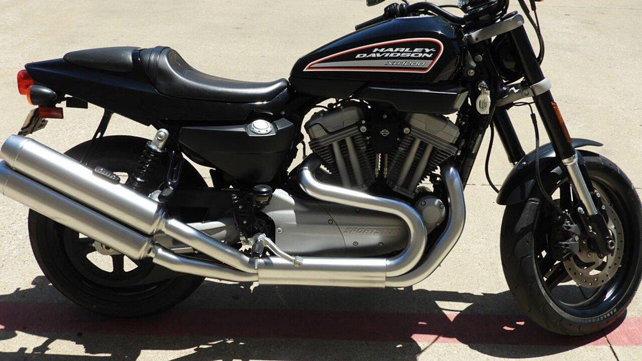 2009 Harley-Davidson Sportster for sale 200586538