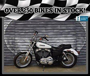 2009 Harley-Davidson Sportster for sale 200603661