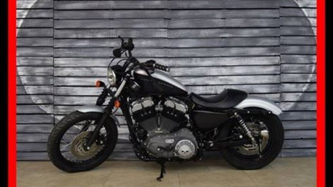 2009 Harley-Davidson Sportster for sale 200663149