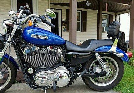 2009 Harley-Davidson Sportster for sale 200486044