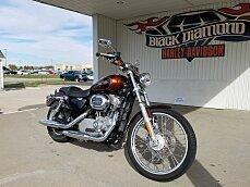 2009 Harley-Davidson Sportster for sale 200502954