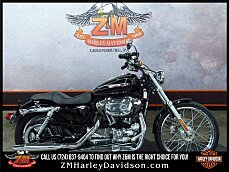 2009 Harley-Davidson Sportster for sale 200533166