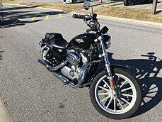 2009 Harley-Davidson Sportster for sale 200534273