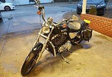 2009 Harley-Davidson Sportster for sale 200536125