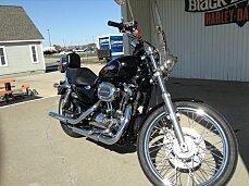 2009 Harley-Davidson Sportster for sale 200542157