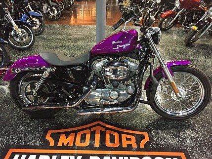 2009 Harley-Davidson Sportster for sale 200544087