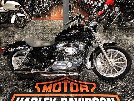 2009 Harley-Davidson Sportster for sale 200553593