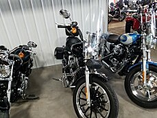 2009 Harley-Davidson Sportster for sale 200564018