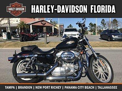 2009 Harley-Davidson Sportster for sale 200577715