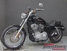 2009 Harley-Davidson Sportster for sale 200581555