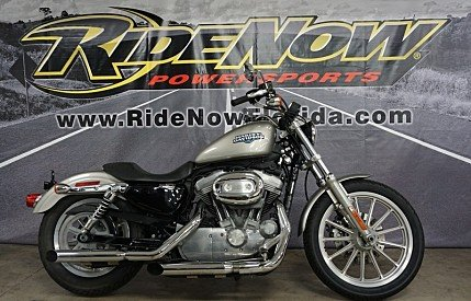 2009 Harley-Davidson Sportster for sale 200584972