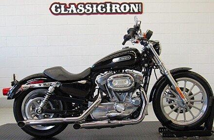 2009 Harley-Davidson Sportster for sale 200585048