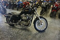 2009 Harley-Davidson Sportster for sale 200587945