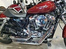2009 Harley-Davidson Sportster for sale 200592596