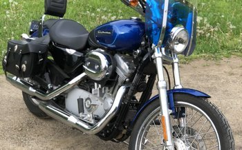 2009 Harley-Davidson Sportster 883 for sale 200592748
