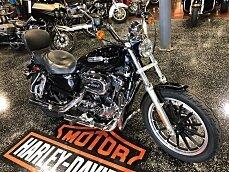 2009 Harley-Davidson Sportster for sale 200596614