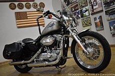 2009 Harley-Davidson Sportster for sale 200598382