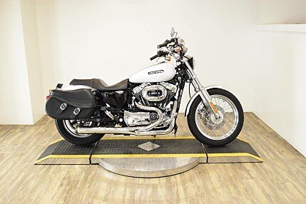 2009 Harley-Davidson Sportster for sale 200602315