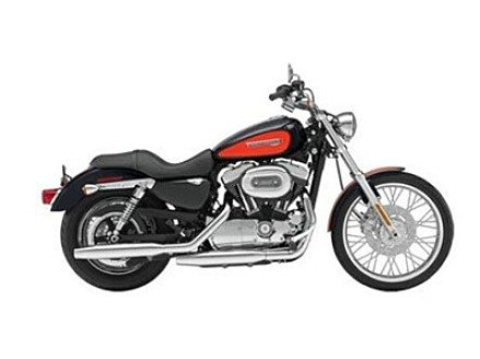 2009 Harley-Davidson Sportster for sale 200604186