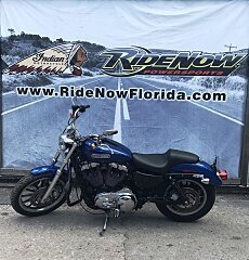 2009 Harley-Davidson Sportster for sale 200607083