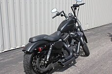 2009 Harley-Davidson Sportster for sale 200614197