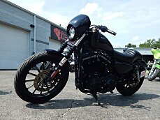 2009 Harley-Davidson Sportster for sale 200617048