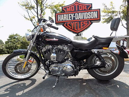 2009 Harley-Davidson Sportster for sale 200624662