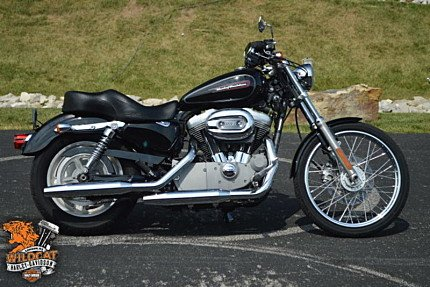 2009 Harley-Davidson Sportster for sale 200627024