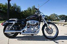 2009 Harley-Davidson Sportster for sale 200633411